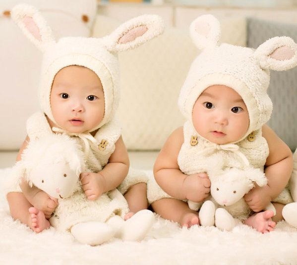 Jumeaux et clonage. Sciences Corner fait le lien